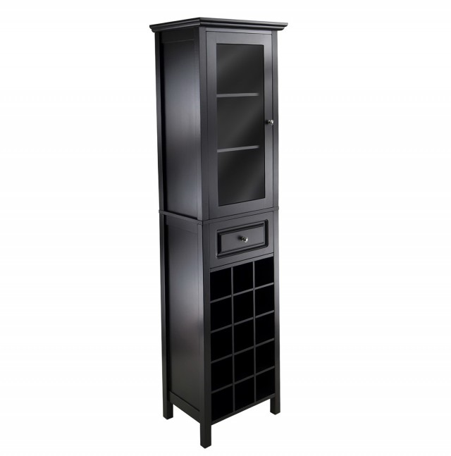 Wine Rack Cabinet Insert Lowes