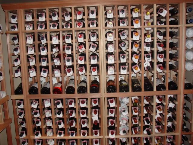 Wine Rack Plans Free