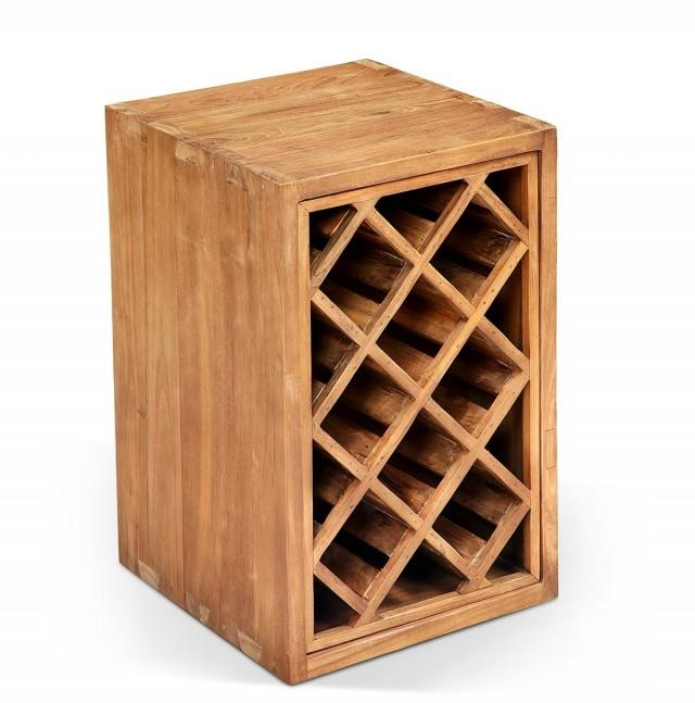 Wooden Wine Racks Uk