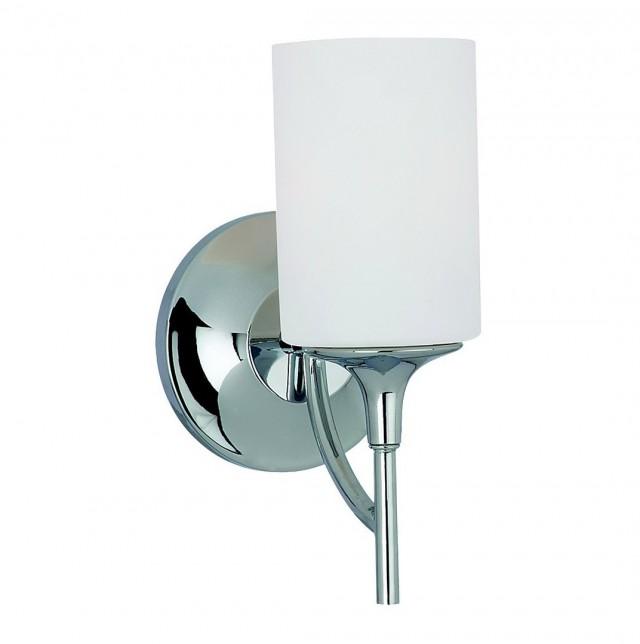 Bathroom Lighting Sconces Chrome