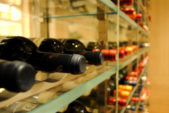 City Wine Cellar Reviews