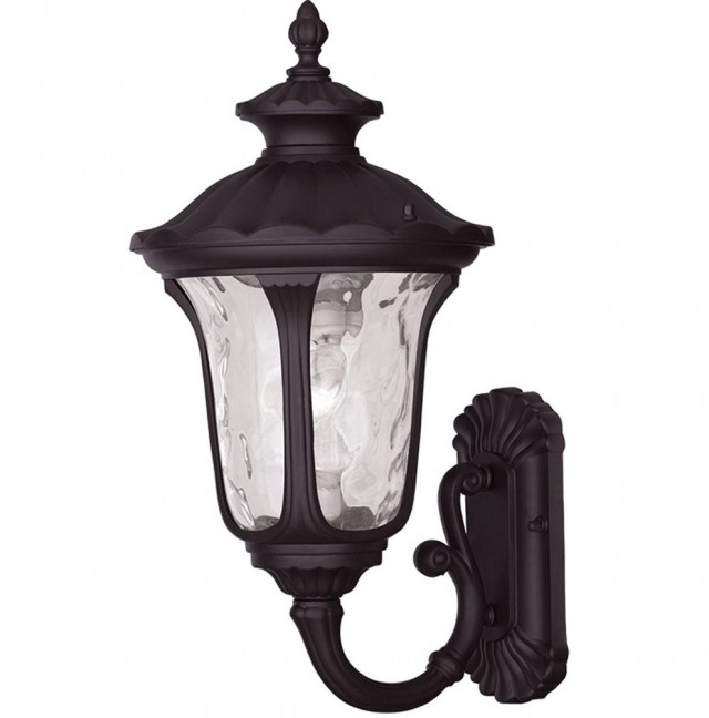 Exterior Sconce Light Fixtures