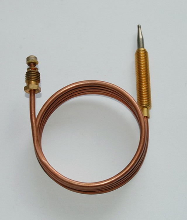 Gas Fireplace Parts Thermocouple