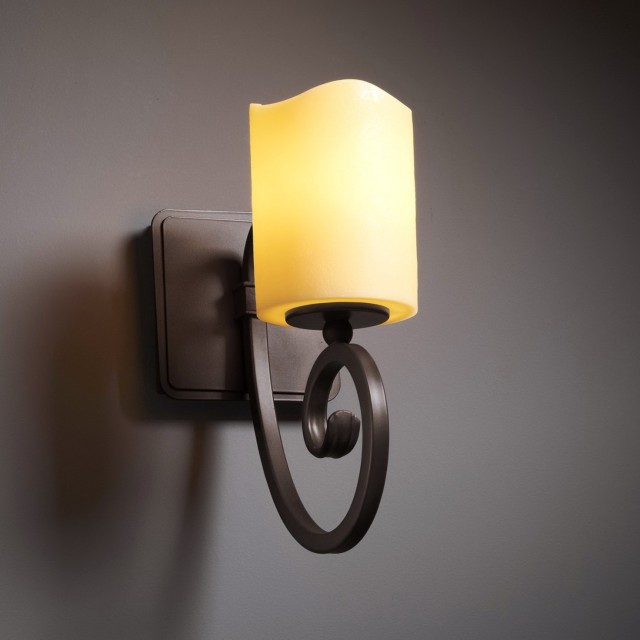 Glass Wall Sconce Shades