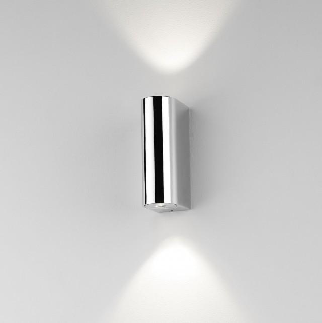 Led Bathroom Wall Sconces