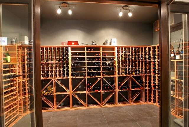 My Wine Cellar North Vancouver