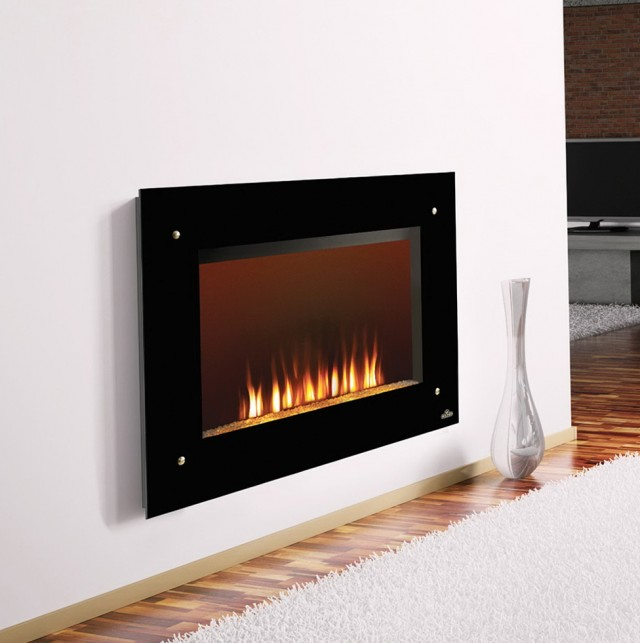 Pictures Of Wall Mounted Electric Fireplaces