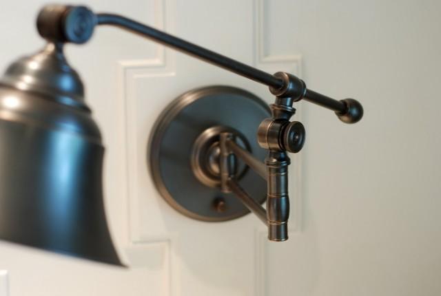 Plug In Sconces Bedroom