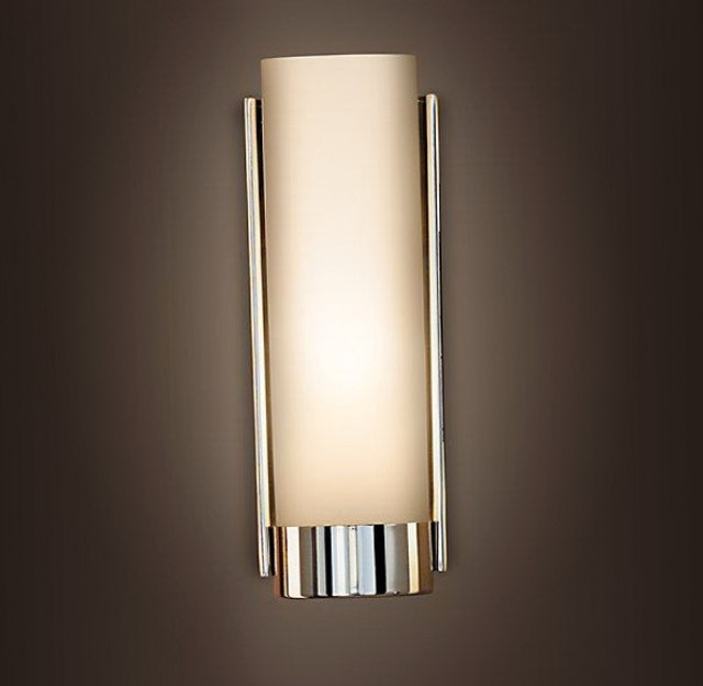 Restoration Hardware Cambridge Sconce