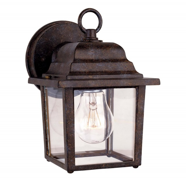 Sconce Lighting Fixtures Home Depot