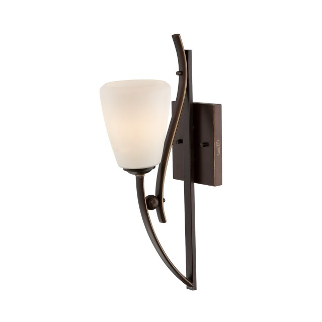Sconce Lighting Fixtures With Switch