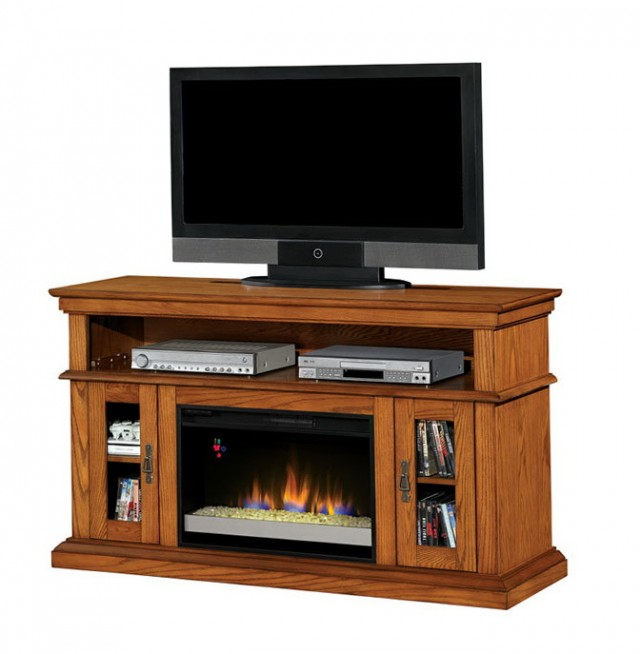 Twin Star Electric Fireplace Manual
