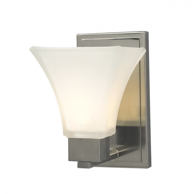 Wall Sconces For Bathroom Lighting