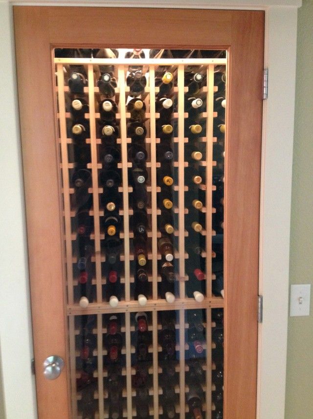 Wine Cellar Designs For Small Spaces