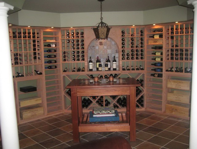 Wine Cellar Racks Sydney