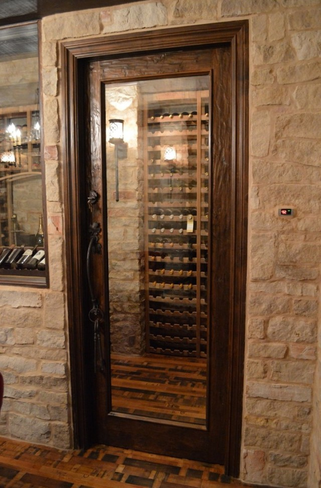 Wine Cellar Temperature Control Units