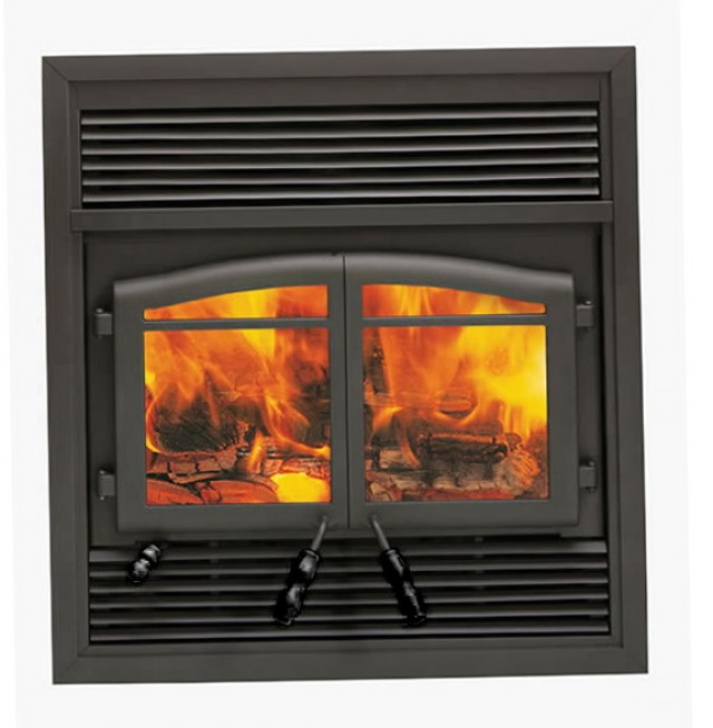 Zero Clearance Wood Fireplace Prices