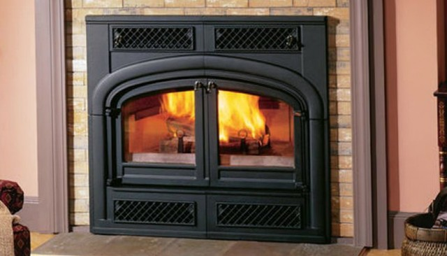 Bay Area Fireplace Ban