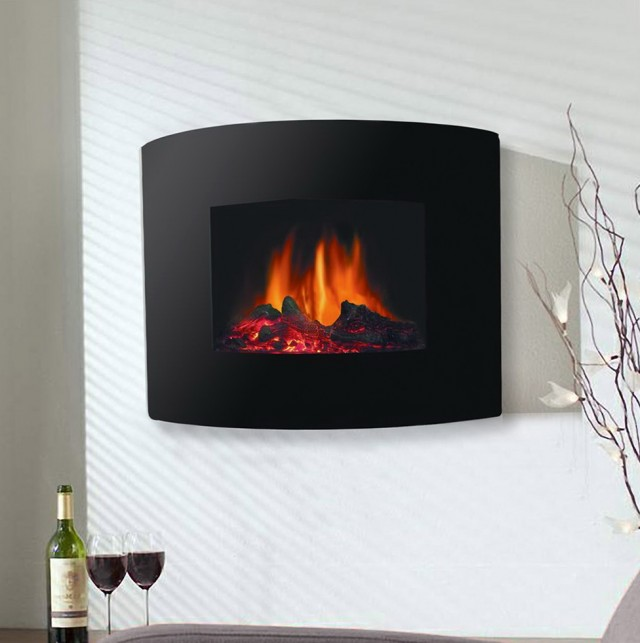 Buy Electric Fireplace Canada
