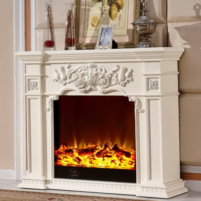 Buy Electric Fireplace From China