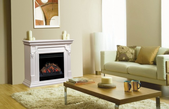 Buy Electric Fireplace In India