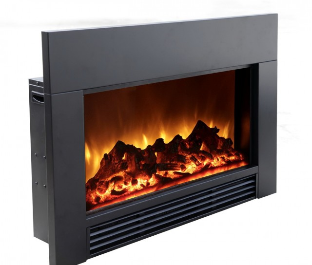 Buy Electric Fireplace Insert