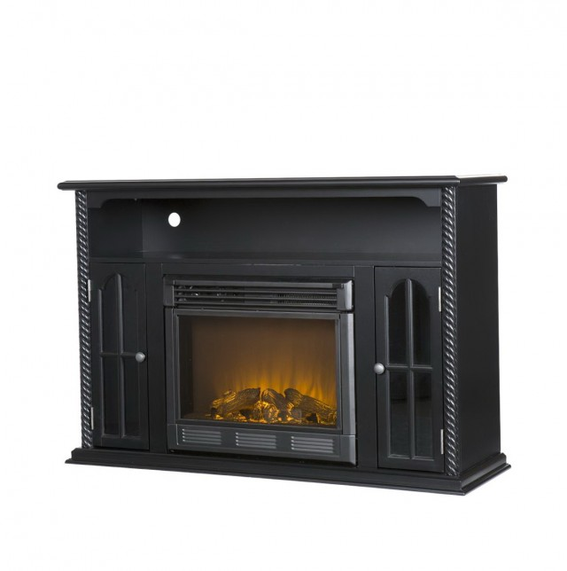 Buy Electric Fireplace Media Center