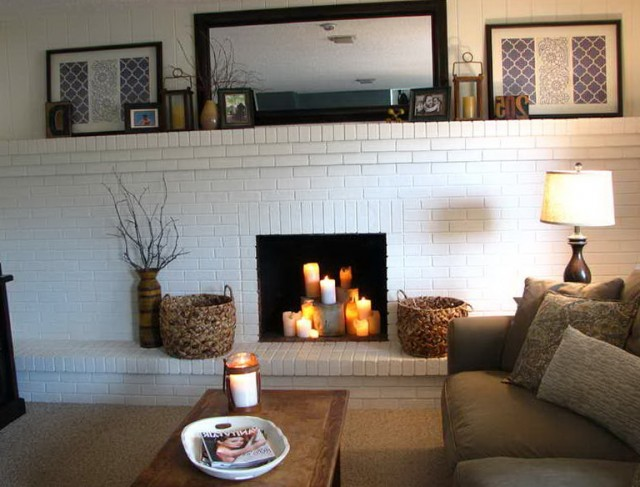 Cheap Electric Fireplaces Clearance