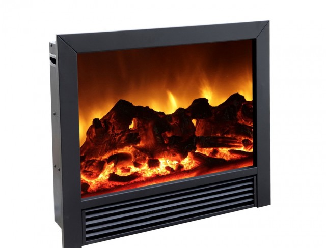 Clearance Electric Fireplace Inserts