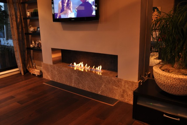 Diy Gel Fuel Fireplace