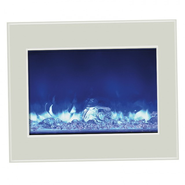 Fire And Ice Electric Fireplaces