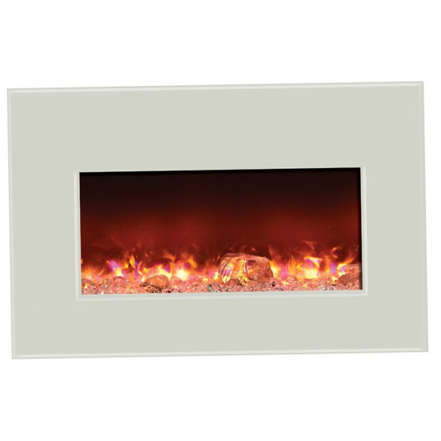 Fire And Ice Fireplace Inserts