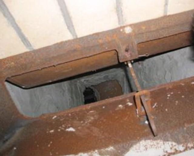 Fireplace Damper Repair Parts