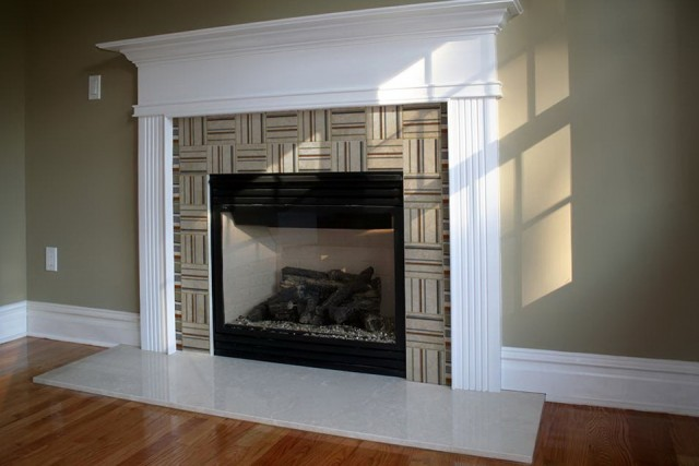 Fireplace Design Ideas Pictures