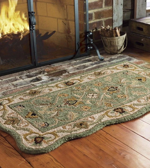 Fireplace Hearth Rugs Sale
