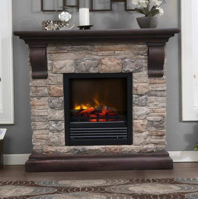 Fireplace Mantel Kits Lowes