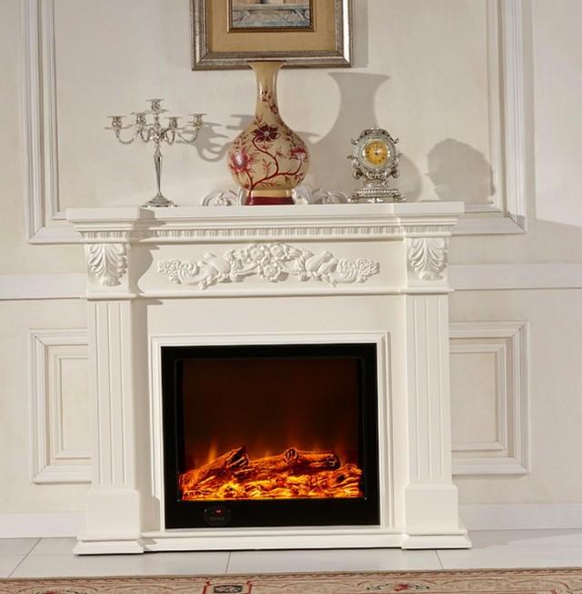 Fireplace Mantel Kits Menards