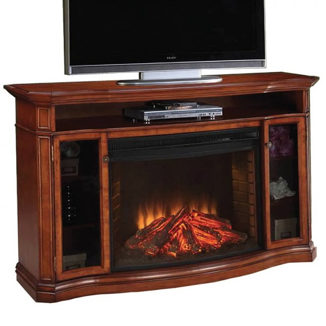 Fireplace Tv Stands For Flat Screens