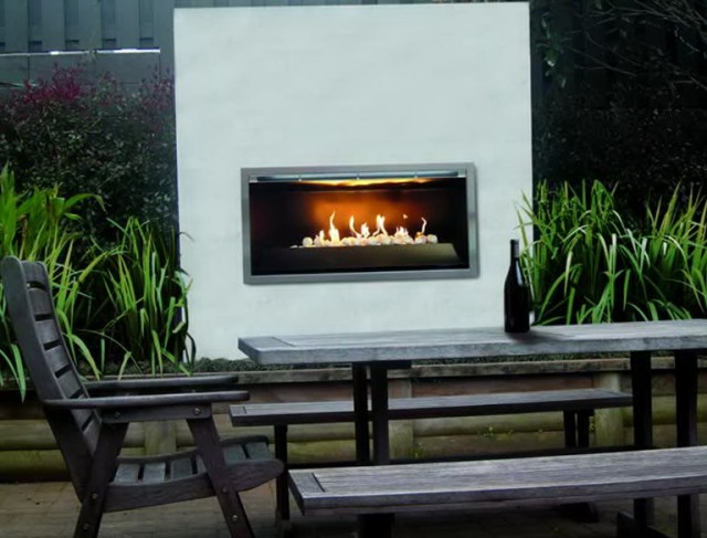 Free Standing Fireplaces New Zealand