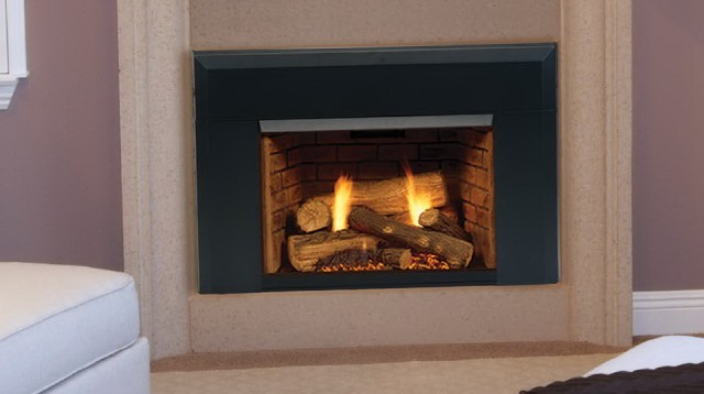 Outdoor Natural Gas Fireplace Canada