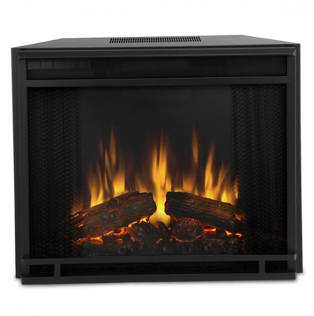 Real Flame Fireplace Insert