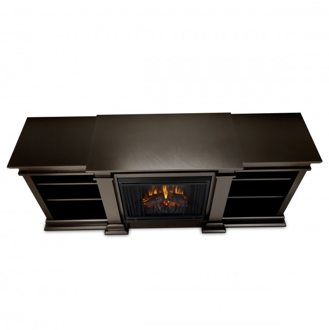 Real Flame Fresno Electric Fireplace