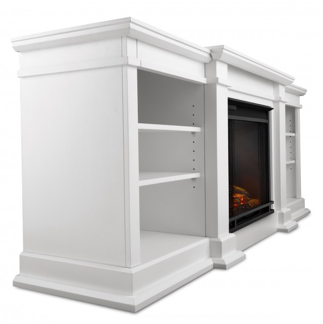 Real Flame Fresno Electric Fireplace Canada