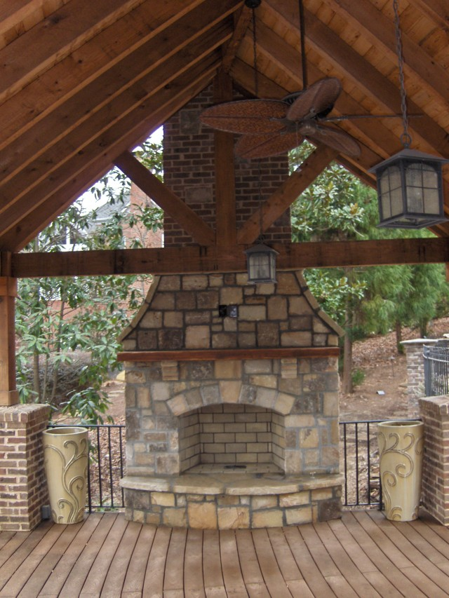 The Fireplace Company Marietta