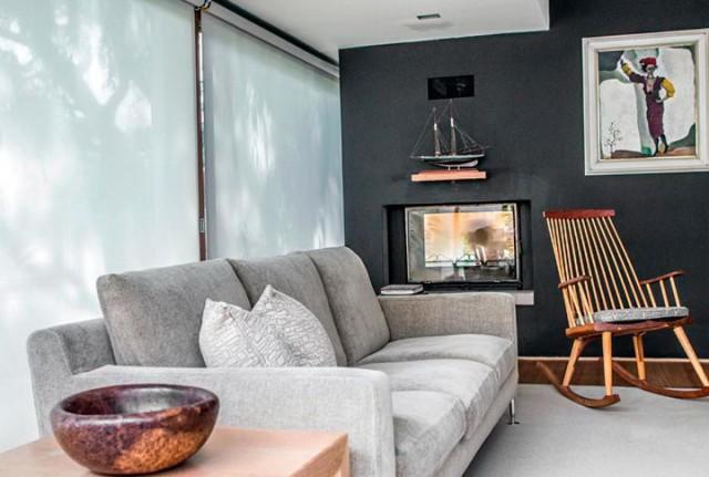 Two Way Fireplaces Australia