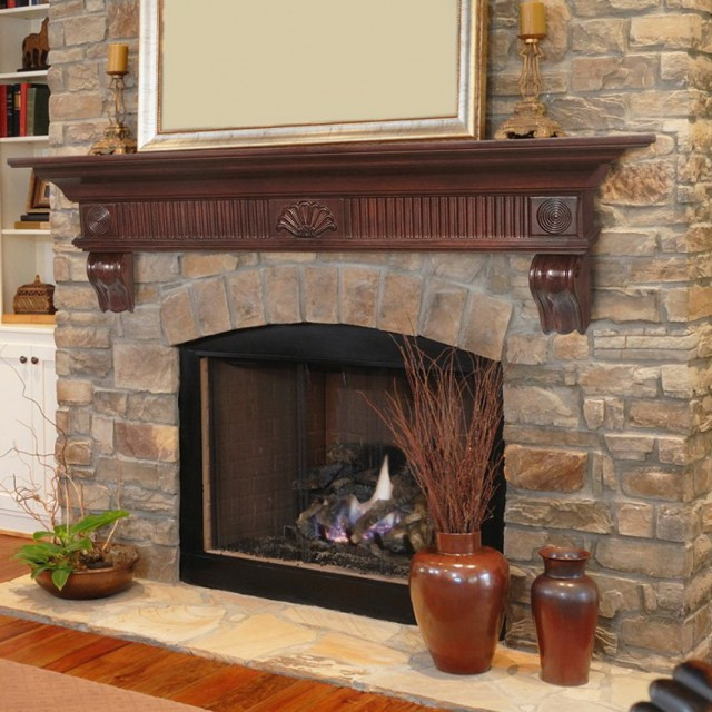 Buy Fireplace Mantel Australia