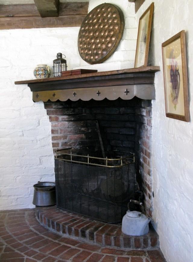 Carmel Fireplace Inn Promo Code