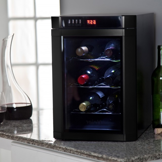 Cuisinart Wine Cellar 6 Bottle Not Working