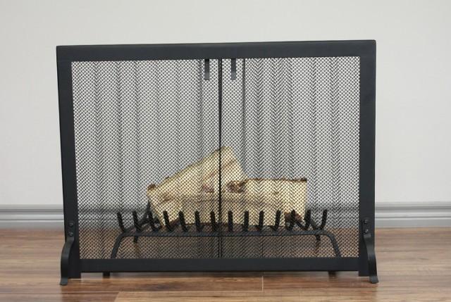 Custom Fireplace Screens Phoenix Az
