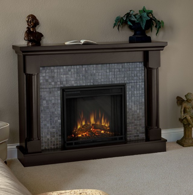 Decor Flame Electric Fireplace Instructions